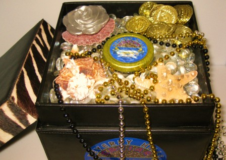 Holiday Caviar Sampler Package