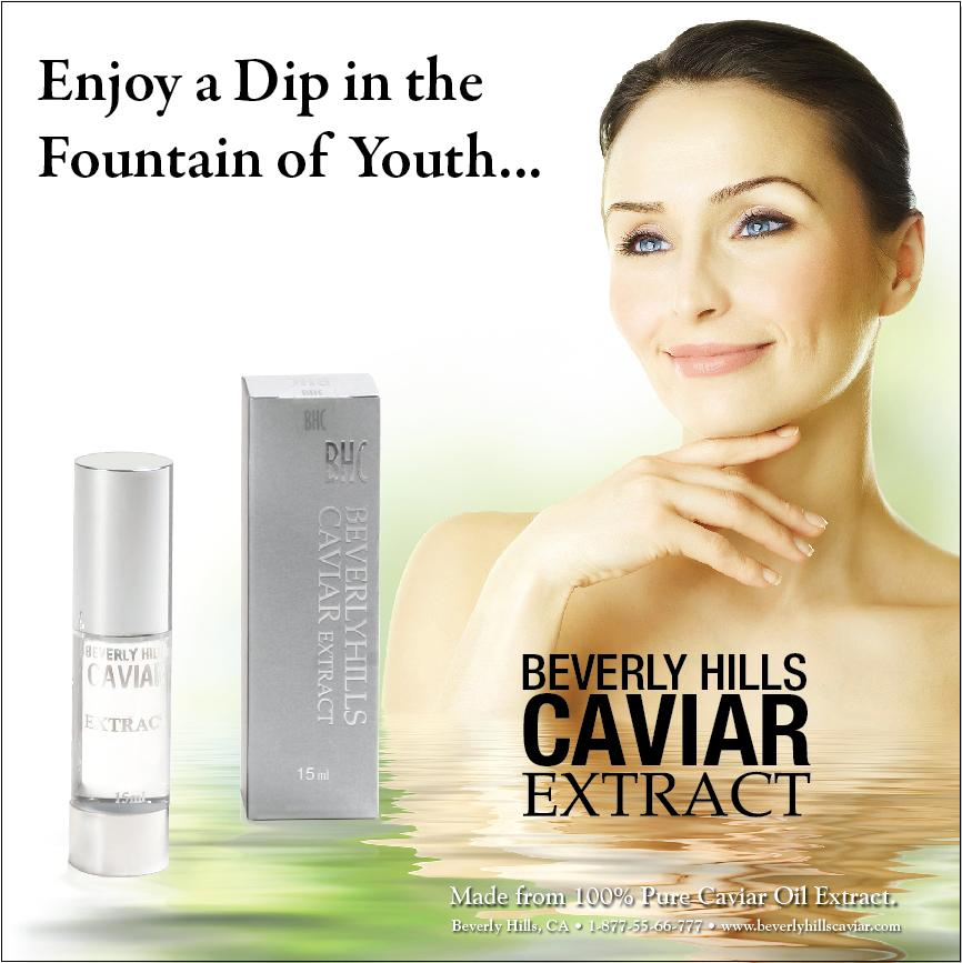 Buy Beverly Hills Caviar Extract Online